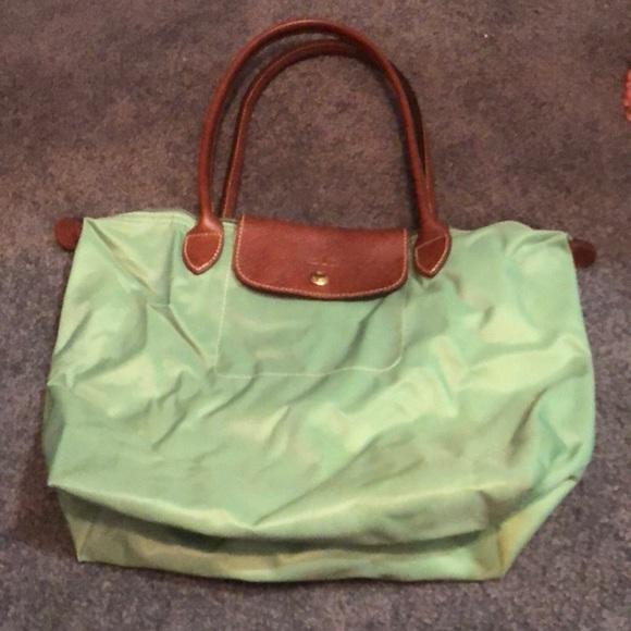 2118da81d41 Longchamp Bags   Medium Size Tote   Poshmark